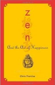 zen art of happiness buddha